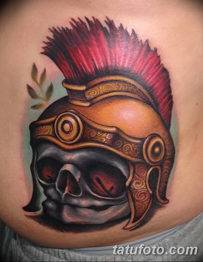 Фото рисунка Римские тату 12.11.2018 №136 - photo Roman tattoo - tatufoto.com