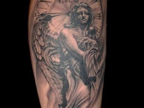 Фото рисунка Римские тату 12.11.2018 №151 - photo Roman tattoo - tatufoto.com