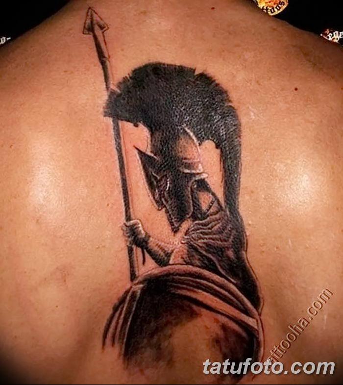 Фото рисунка Римские тату 12.11.2018 №161 - photo Roman tattoo - tatufoto.com