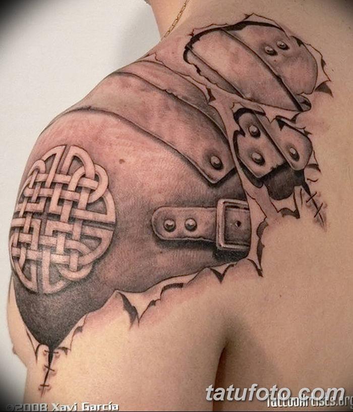 Фото рисунка Римские тату 12.11.2018 №174 - photo Roman tattoo - tatufoto.com