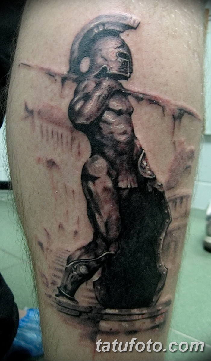 Фото рисунка Римские тату 12.11.2018 №186 - photo Roman tattoo - tatufoto.com