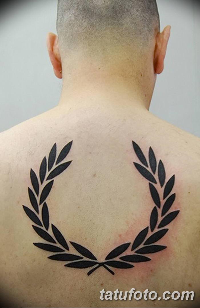 Фото рисунка Римские тату 12.11.2018 №188 - photo Roman tattoo - tatufoto.com
