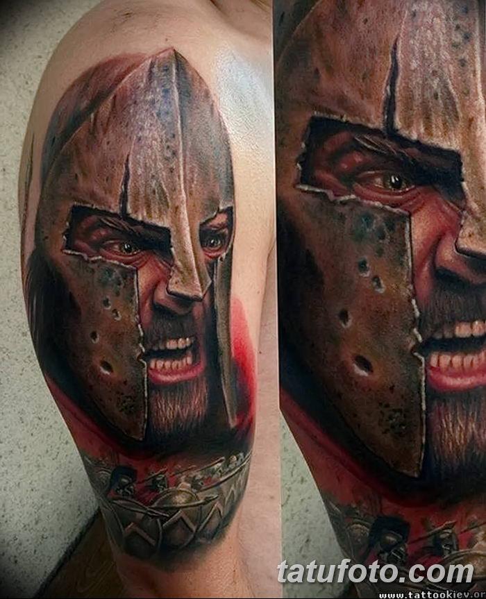 Фото рисунка Римские тату 12.11.2018 №199 - photo Roman tattoo - tatufoto.com