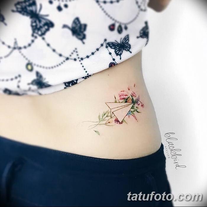 Фото рисунка Яркой татуировки 11.11.2018 №004 - photo Bright tattoo - tatufoto.com