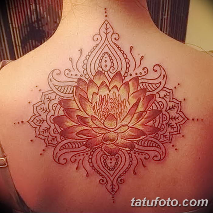 Фото рисунка Яркой татуировки 11.11.2018 №108 - photo Bright tattoo - tatufoto.com