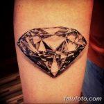 Фото рисунка татуировки амулет 21.11.2018 №467 - photo tattoo amulet - tatufoto.com