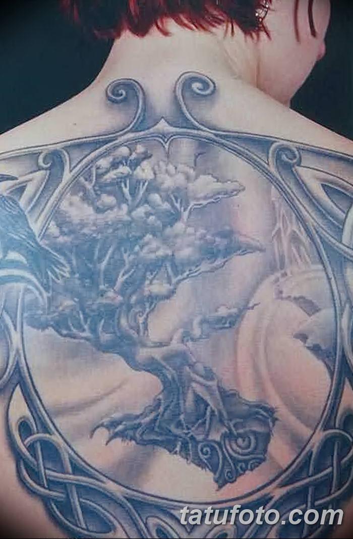 Фото рисунка тату кельтский узел 13.11.2018 №132 - tattoo photo celtic knot - tatufoto.com