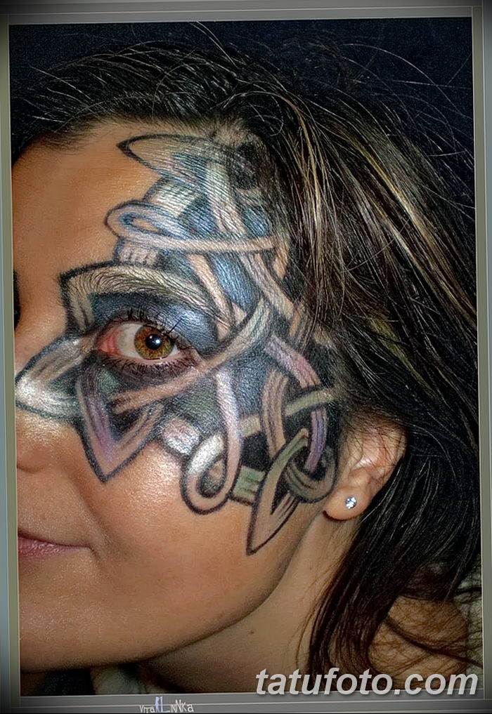 Фото рисунка тату кельтский узел 13.11.2018 №211 - tattoo photo celtic knot - tatufoto.com