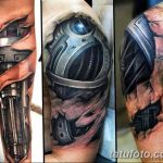 Фото рисунка тату 3d 24.11.2018 №051 - photo tattoo 3d - tatufoto.com