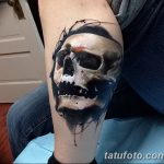 Фото рисунка тату 3d 24.11.2018 №062 - photo tattoo 3d - tatufoto.com