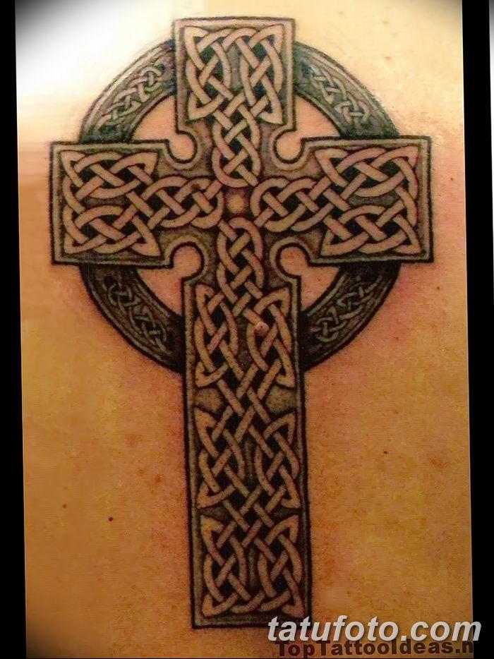 индивидуальность тевтонский крест фото значение тату они