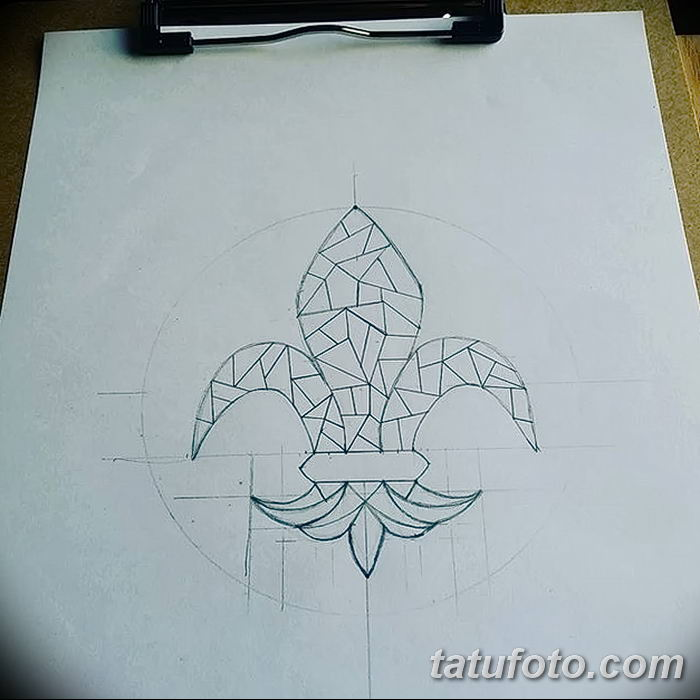 tattoo drawings designs and sketches Attractive 36 Latest Fleur