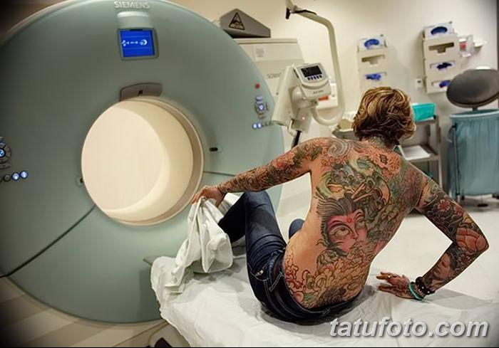Бесплатные татуировки вместо груди - тату для больных раком молочной железы - фото 2
