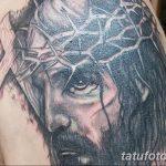 фото Мрачные татуировки 16.12.2018 №065 - photo Gloomy tattoos - tatufoto.com