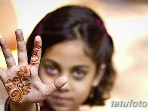 фото фото Мехенди для детей 16.12.2018 №158 - photo Mehendi for children - tatufoto.com