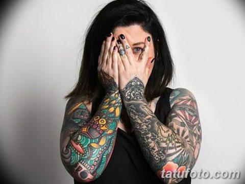 10 способов сделать татуировки деловым активом - фото 1