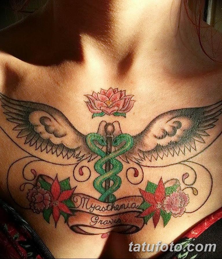 10 способов сделать татуировки деловым активом - фото 33