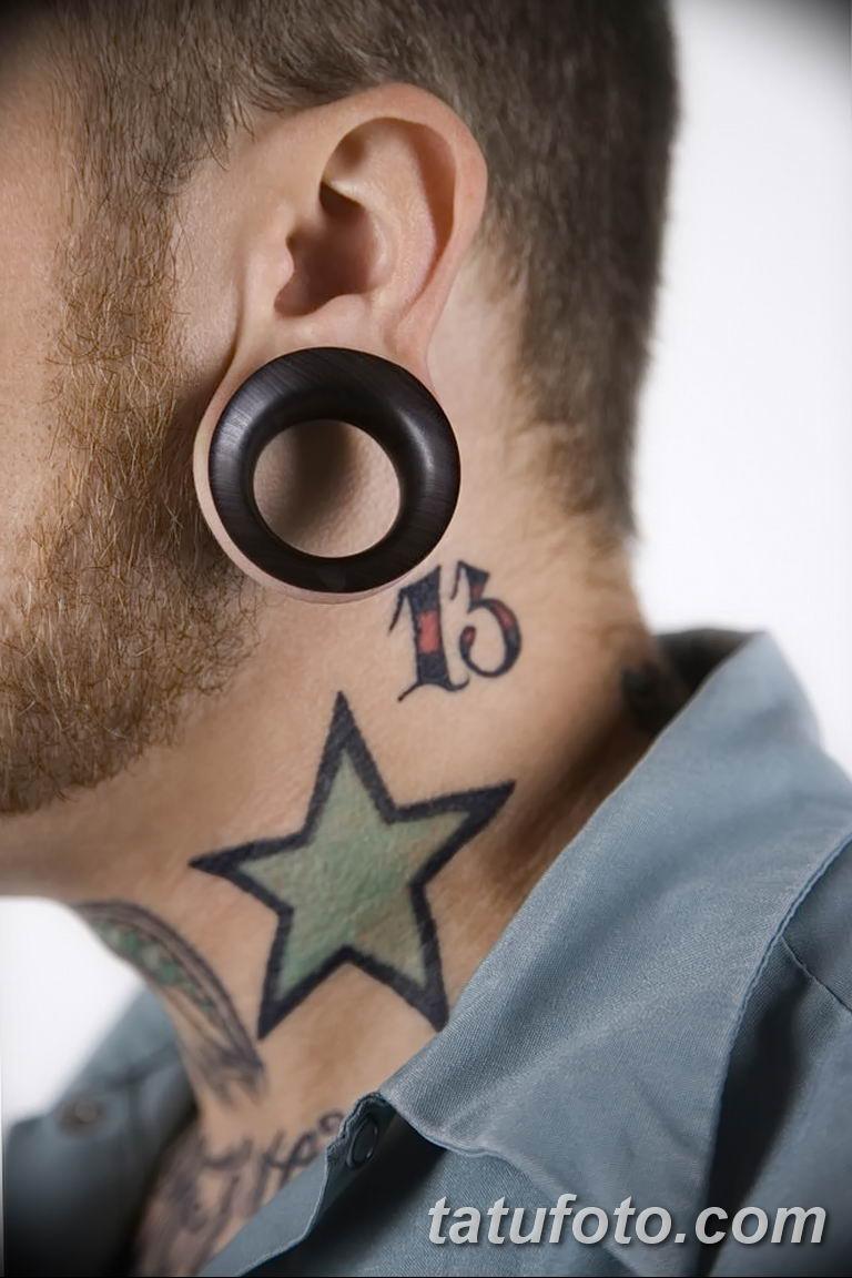 Фото подростковой татуировки 30.01.2019 №049 - teen tattoo photo - tatufoto.com