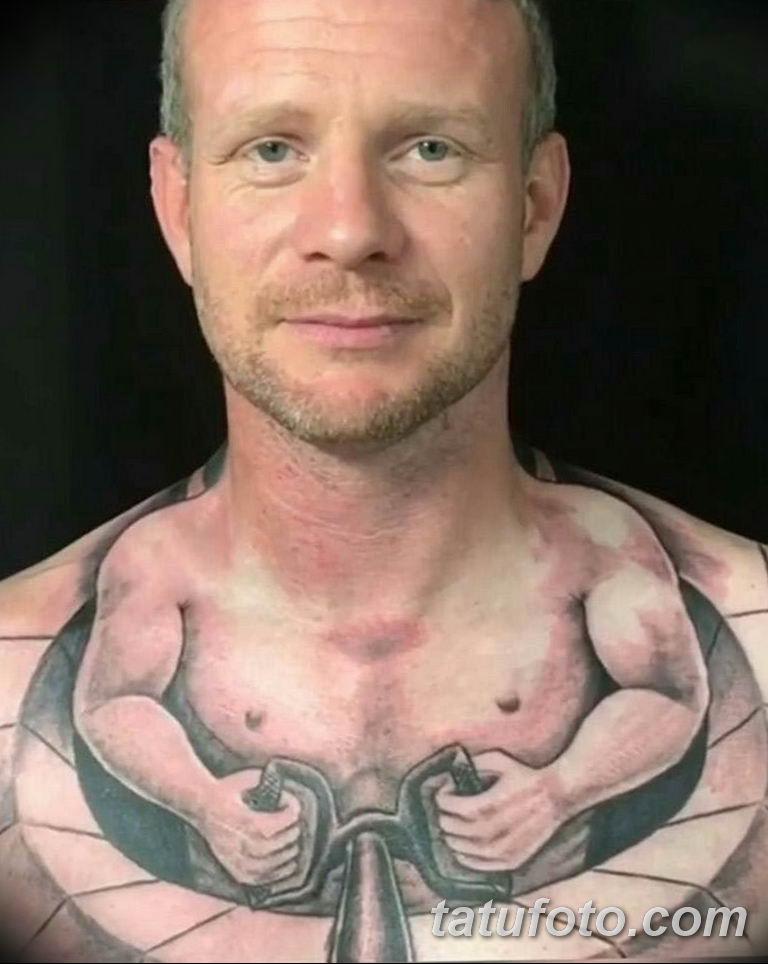 Татуировка картинки прикольные, безразличия