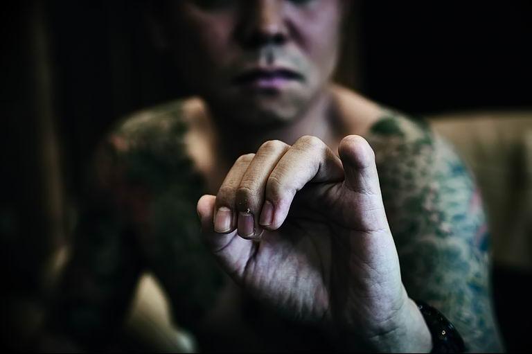Якудза-тату - путешествие в таинственный мир японской мафии - фото 1