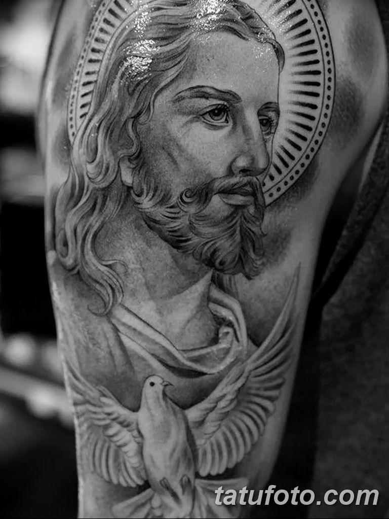 можете тату иисус на руке картинки фотографии