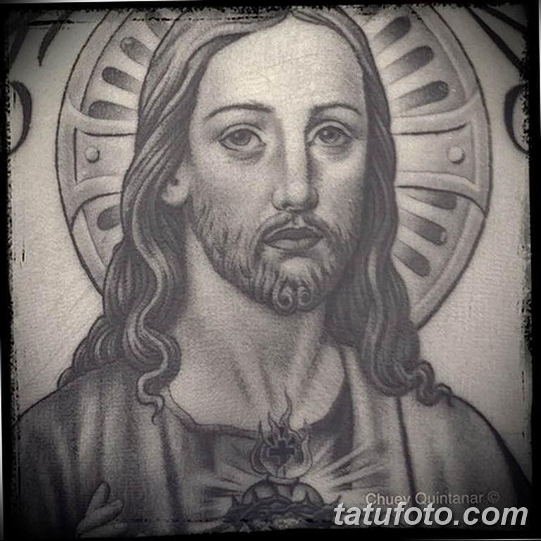 фото религиозных тату 25.01.2019 №188 - photo religious tattoo - tatufoto.com