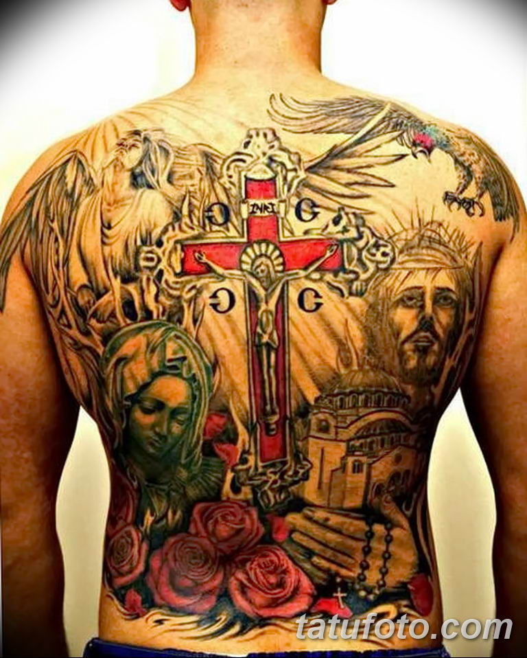 бесплатно, кого тату иконы кресты на фото один наборов