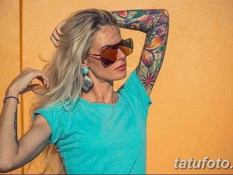 11 самых распространенных способов которыми люди разрушают свои татуировки - фото - главная