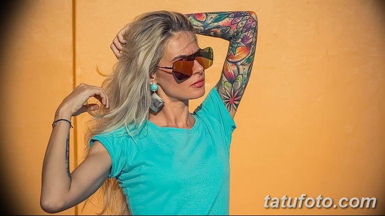 11 самых распространенных способов, которыми люди разрушают свои татуировки