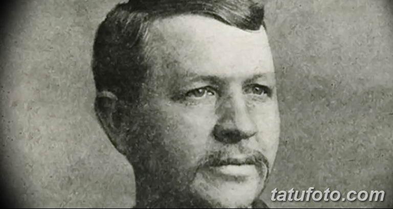 Самуэль О'Райли - человек который изобрел современную тату-машинку - фото 1