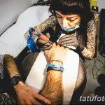 Фестиваль Tatoo Circus в Италии - фото 6