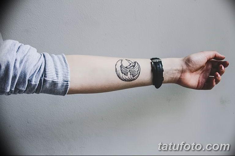 фото качественной тату 01.02.2019 №104 - photo quality tattoo - tatufoto.com