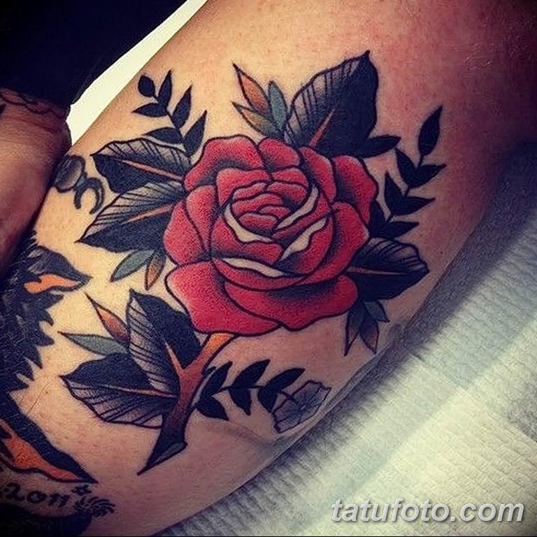 фото качественной тату 01.02.2019 №110 - photo quality tattoo - tatufoto.com