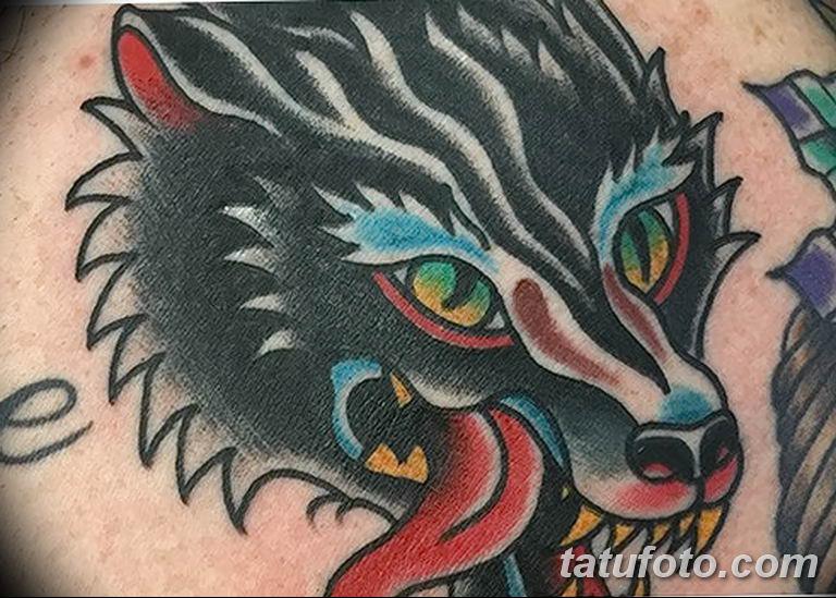 фото качественной тату 01.02.2019 №148 - photo quality tattoo - tatufoto.com