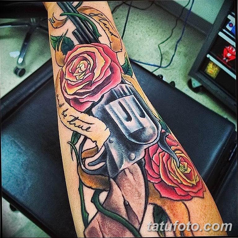 фото людей у которых много татуировок 23.02.2019 №098 - tattoo - tatufoto.com