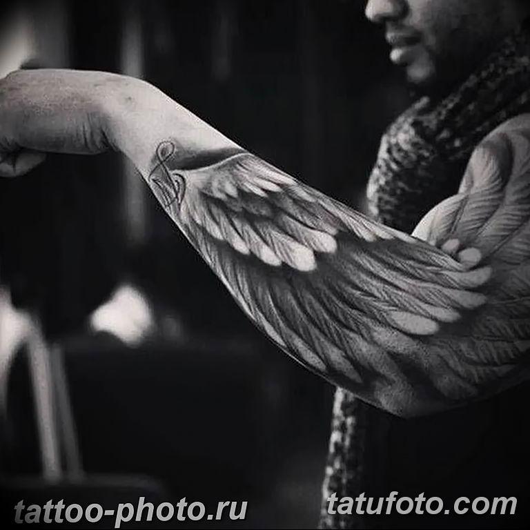фото людей у которых много татуировок 23.02.2019 №116 - tattoo - tatufoto.com