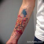 фото современной тату 01.02.2019 №035 - photos of modern tattoos - tatufoto.com