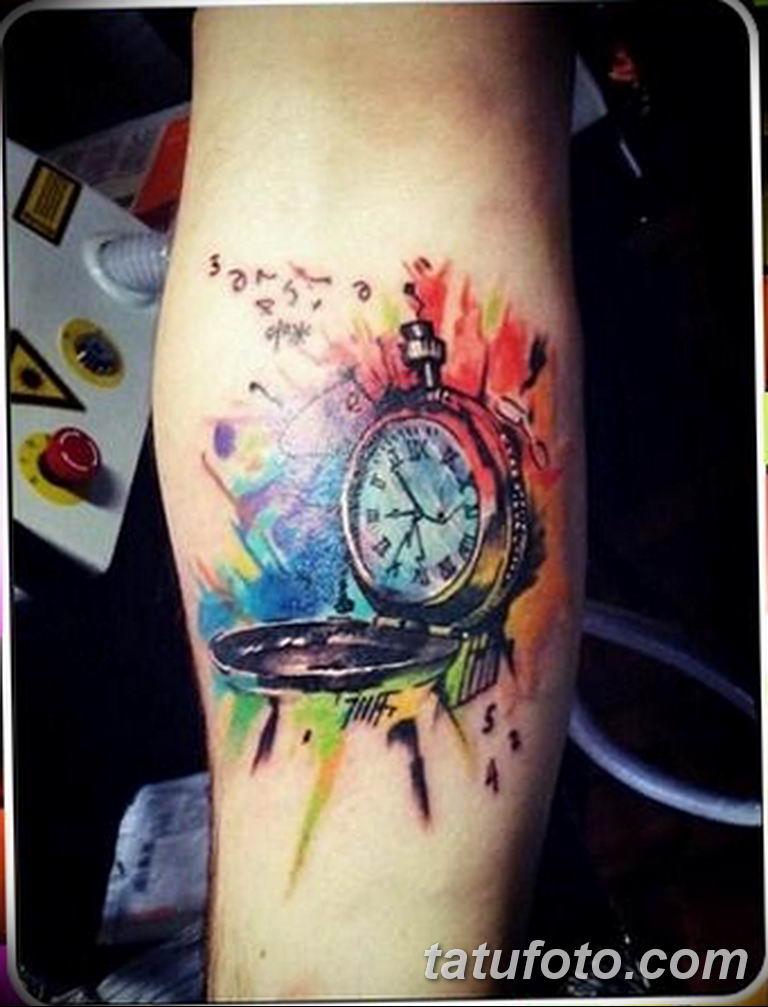 фото современной тату 01.02.2019 №055 - photos of modern tattoos - tatufoto.com