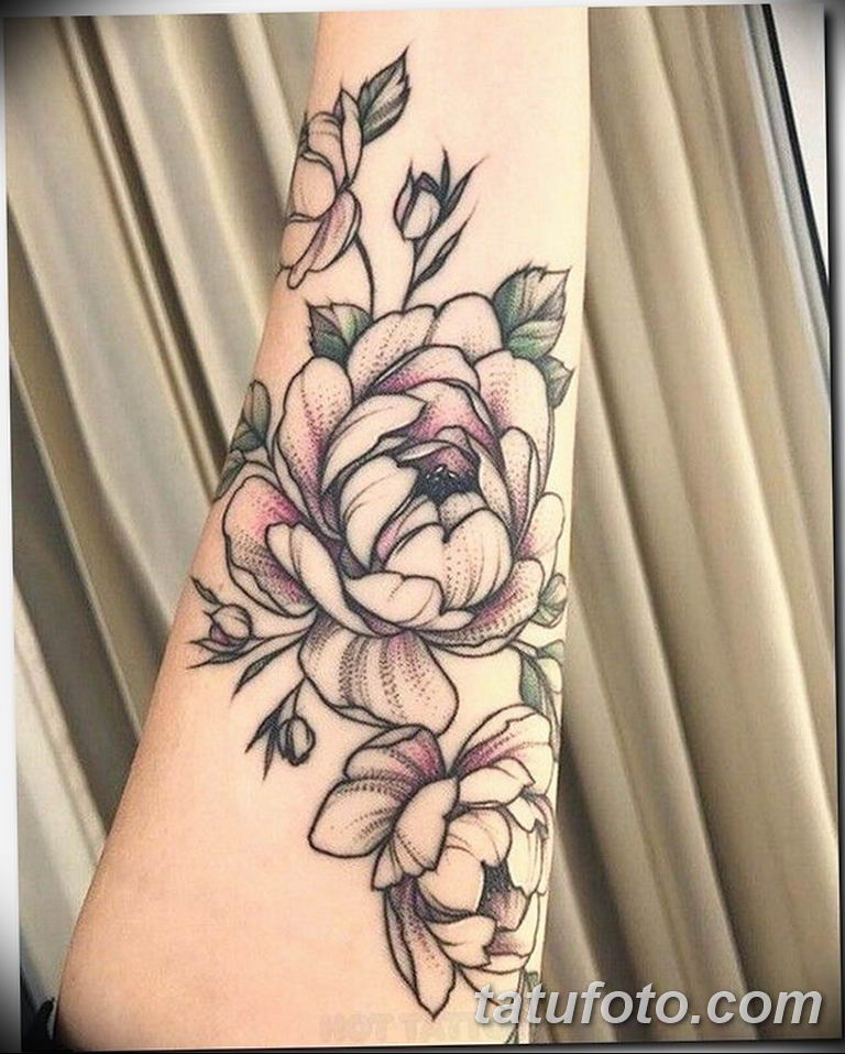 фото современной тату 01.02.2019 №056 - photos of modern tattoos - tatufoto.com