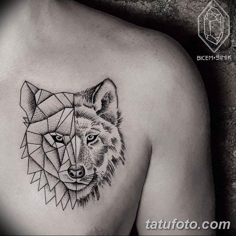 фото современной тату 01.02.2019 №073 - photos of modern tattoos - tatufoto.com