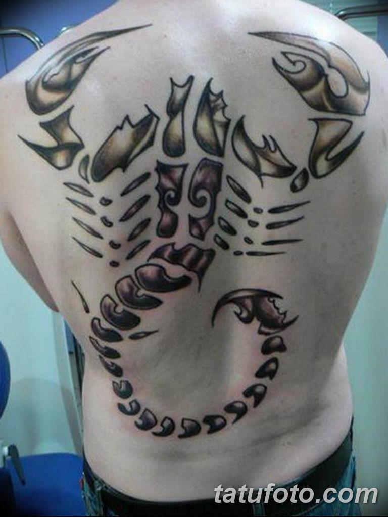 фото современной тату 01.02.2019 №277 - photos of modern tattoos - tatufoto.com