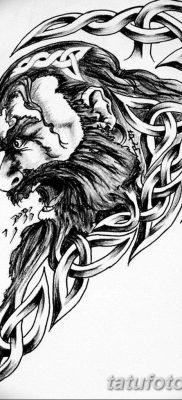 кельтские узоры тату эскизы мужские 09.03.2019 №001 – tattoo sketches – tatufoto.com