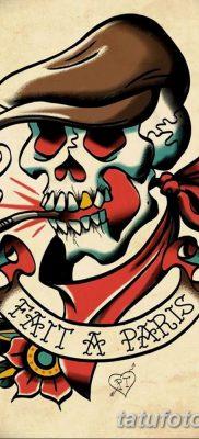 олд скул тату эскизы мужские 09.03.2019 №005 – tattoo sketches – tatufoto.com