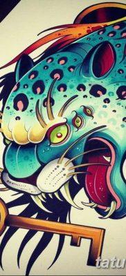 олд скул тату эскизы мужские 09.03.2019 №009 – tattoo sketches – tatufoto.com