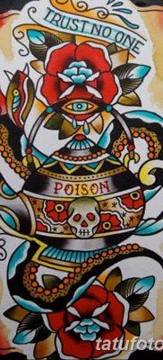 олд скул тату эскизы мужские 09.03.2019 №018 – tattoo sketches – tatufoto.com