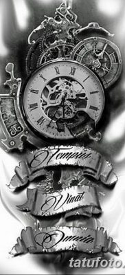 рукава тату мужские эскизы 09.03.2019 №006 – tattoo sketches – tatufoto.com