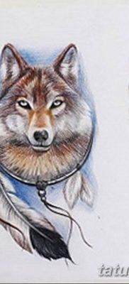 тату акварель для девушек эскизы 08.03.2019 №015 – tattoo sketches – tatufoto.com