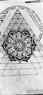тату геометрия эскизы на руку – 08.03.2019 – tatufoto.com 19
