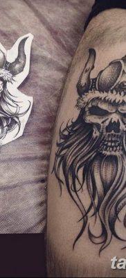 тату на бедре мужские эскизы 09.03.2019 №001 – tattoo sketches – tatufoto.com