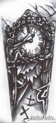тату часы на руке эскизы – 08.03.2019 – tatufoto.com 7